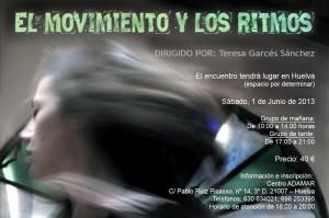 EL MOVIMIENTO Y LOS RITMOS