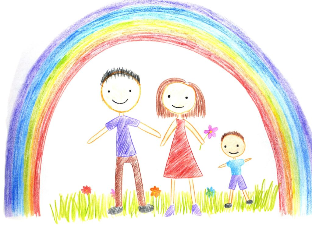 Grupo de Educación Emocional para niños 2019-2020